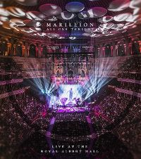 Cover Marillion - All One Tonight - Live At The Royal Albert Hall [DVD]
